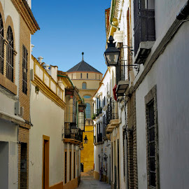 Cordoba by Khaled Ibrahim - City,  Street & Park  Historic Districts