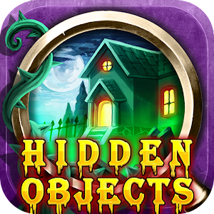 Haunted House: Hidden Secrets For PC (Windows & MAC)