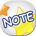 Z - Notepad - Star Note Demo