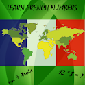 Learn French Numbers icon