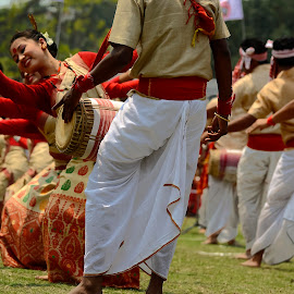 Bihu Dance - Assam, India by Rupam Sarma - News & Events Entertainment