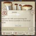 Elegant GO SMS icon