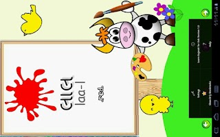 Screenshot of Learn Gujarati For Kids