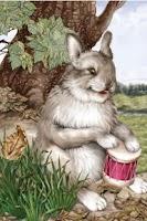 Screenshot of Сказка для детей Колобок