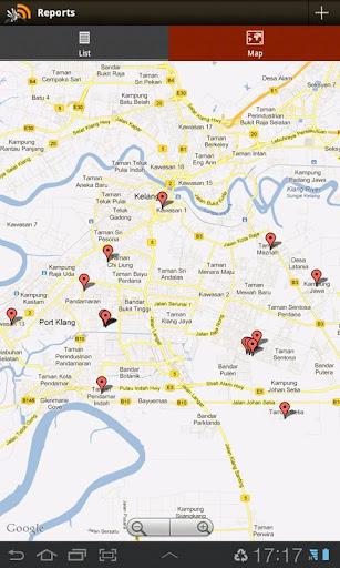 【免費工具App】DengueFeeds-APP點子