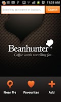 Screenshot of Beanhunter