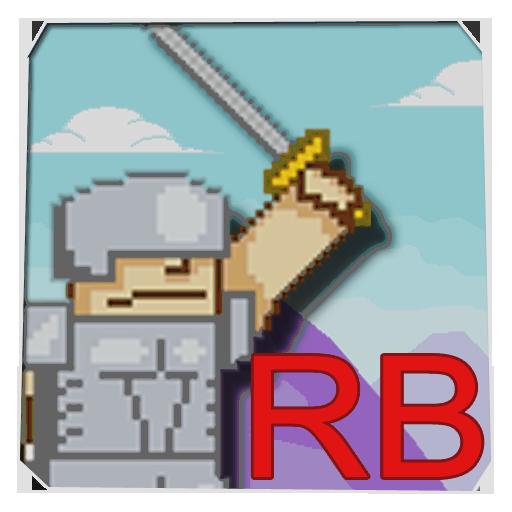 RoboBeats 街機 App LOGO-APP試玩