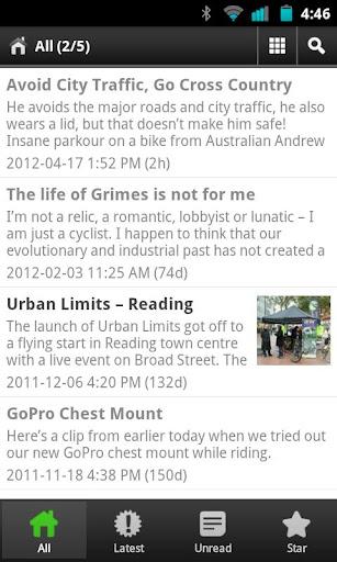Urban Limits