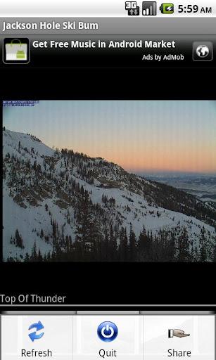 Jackson Hole Ski Bum