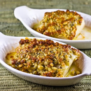 Baked Fish Casserole Recipes