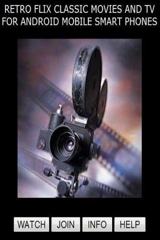 My Retro Flix Movies TV