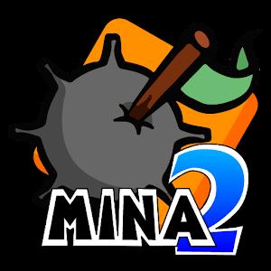 Minesweeper Multiplayer Mina2