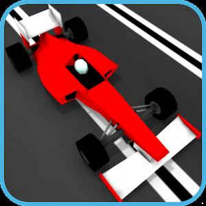 Cover art Slot Racing