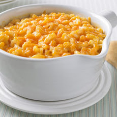 Fast & Easy Kids Macaroni and Cheese