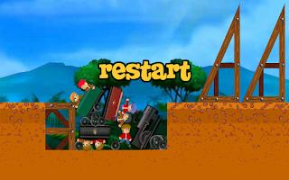 Screenshot of Build The Bridge