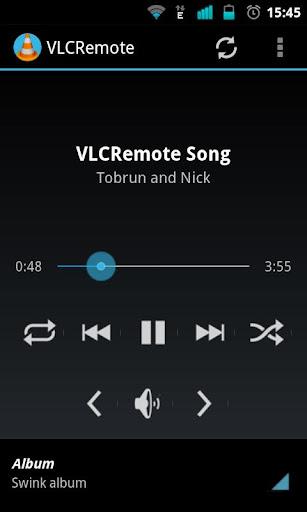 VLCRemote