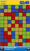 Screenshot of Puzzle SQuare