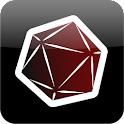 KuBo - Dice Roller RPG icon