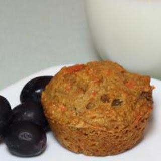 Whole Wheat Orange Carrot Muffins Recipes