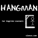 Hangman for English Learners icon