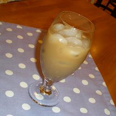 Creamy Ice Coffee