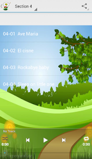 Baby Sleep Music - screenshot