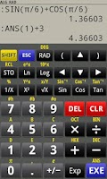 Screenshot of PG Calculator (Free)