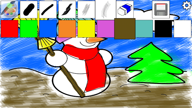Christmas Games For Kids APK screenshot thumbnail 20