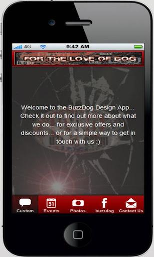 BuzzDog Design