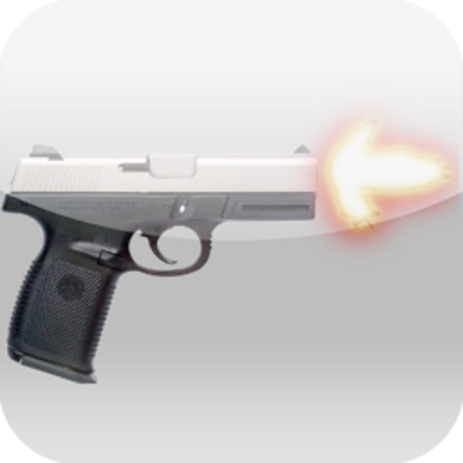 アニメーションの銃 娛樂 App LOGO-硬是要APP