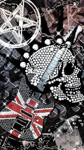 BritishPunk★キラキラ ロック パンク