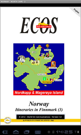 NORWAY - NORTH CAPE 2