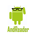 AndReader icon