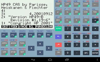 Screenshot of go49g