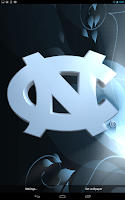 Screenshot of College Gameday Live Wallpaper