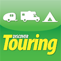 Discover Touring icon