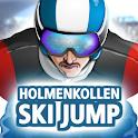 Holmenkollen Ski Jump icon