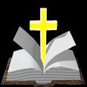 Bibelen - velsigne jer icon