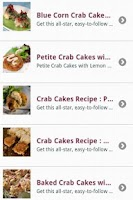 Screenshot of Recipe Search Engine
