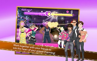 Screenshot of Star Girl: Moda Italia