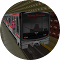 Game Subway Simulator Prague Metro apk for kindle fire