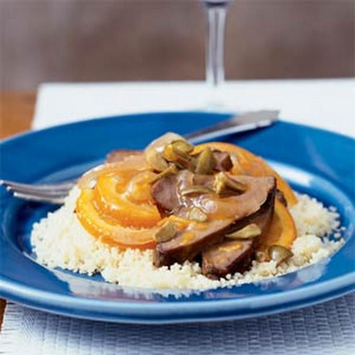 Duck a l'Orange Recipe | Yummly
