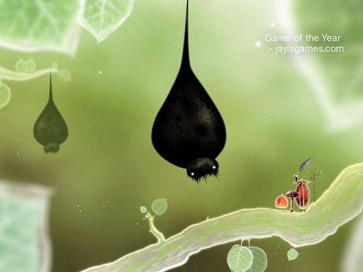 Botanicula - screenshot