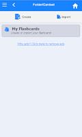 Screenshot of MCAT Flashcards