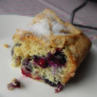 Blue Ribbon Cake Flour Recipes