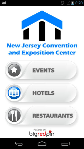 NJ Expo Center