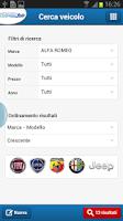 Screenshot of Programma Auto