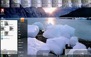 Screenshot of PhoneYourPC (Lite)