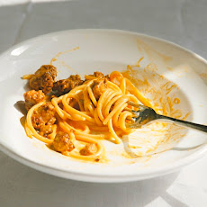 Cook the Book: Chorizo Carbonara