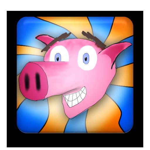 Happy Pigs 街機 App LOGO-APP開箱王